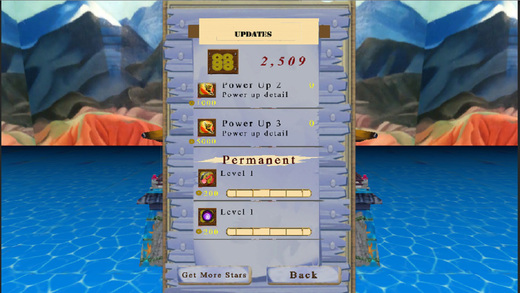 Blood Man Revenge 3D Race Game Screenshot 4